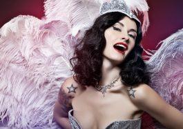 burlesque hen party, burlesque hen weekends, burlesquebaby.com
