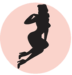 burlesquelady