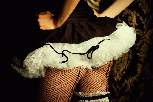 Burlesque dance class and hen party ideas